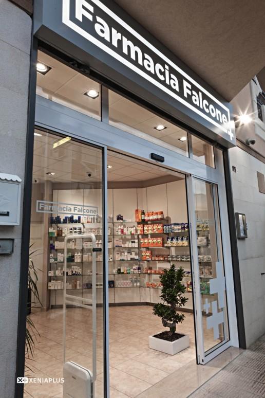 Farmacia Falcone Insegna