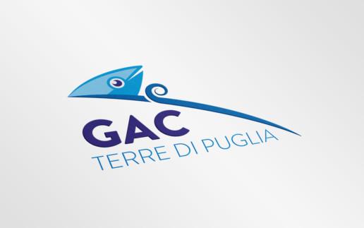 GAC Terre di Puglia Logo