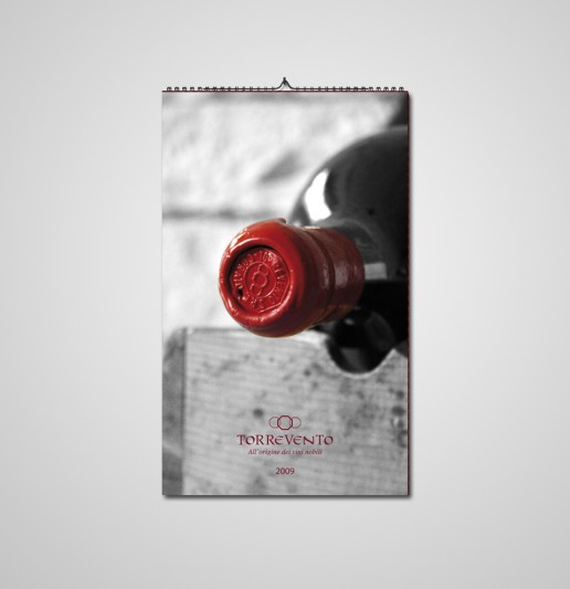 Torrevento Calendario
