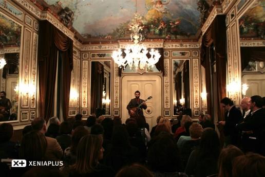 Eventi Palazzo Pugliese Accordi