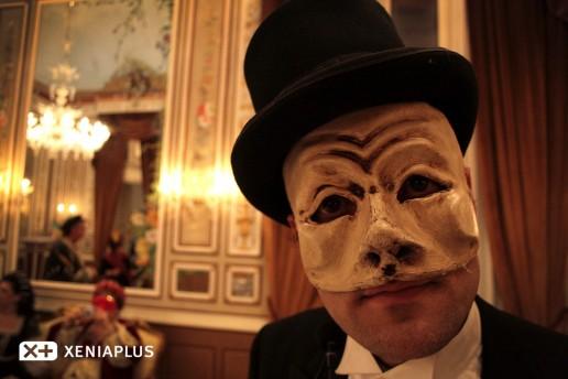 Eventi Palazzo Pugliese Gran Ballo in Maschera