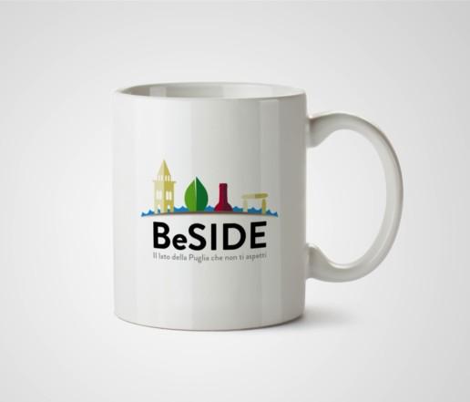 BeSide Mug