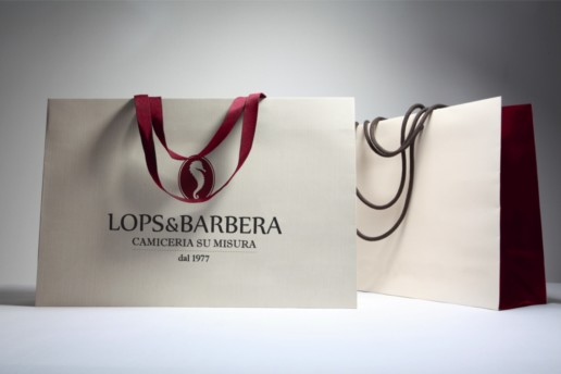 Lops & Barbera Shopper