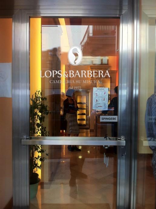 Lops & Barbera