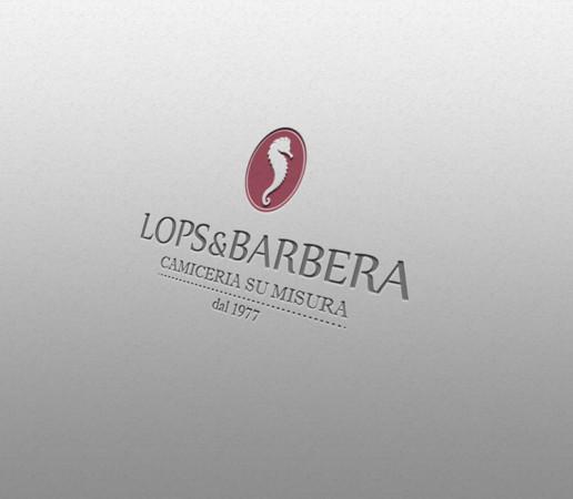 Lops & Barbera Logo