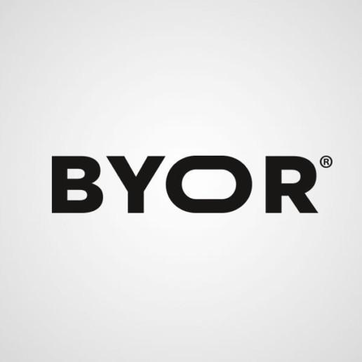 Byor Logo
