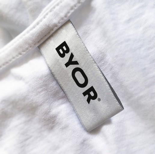 Byor etichetta