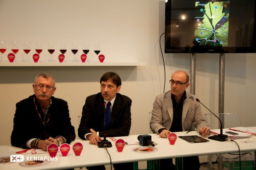 Le Strade del Vino Puglia - Conferenza Vinitaly