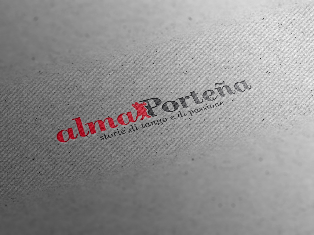 AlmaPortena Logo