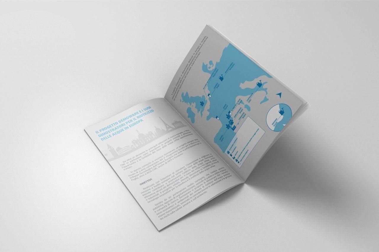 Workshop ARTI Puglia Brochure