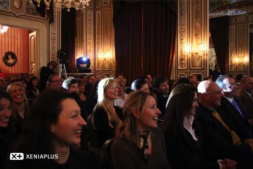 Eventi Palazzo Pugliese Comedì