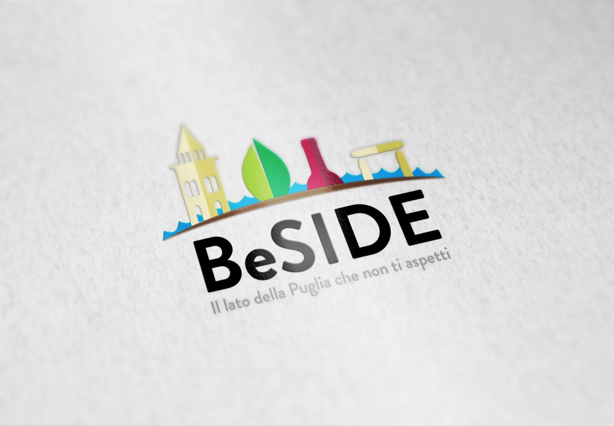 BeSide Logo