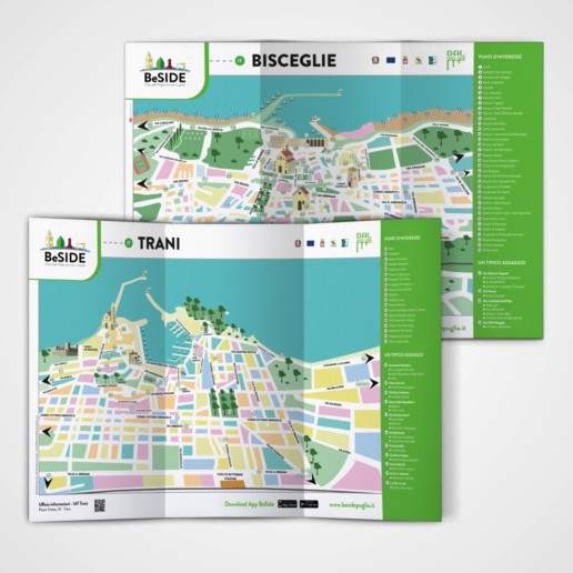 BeSide Mappe