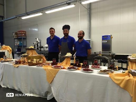 Demoware Workshop Arti Puglia presso Azienda Fiordelisi