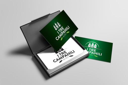 I Tre Campanili Logo