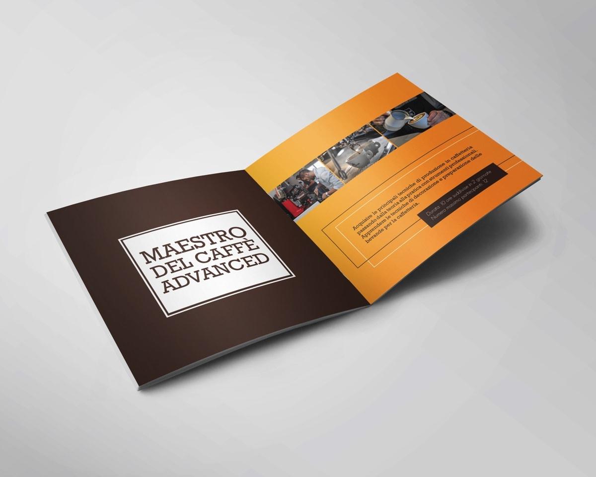 Accademia del Caffè Rosito Brochure
