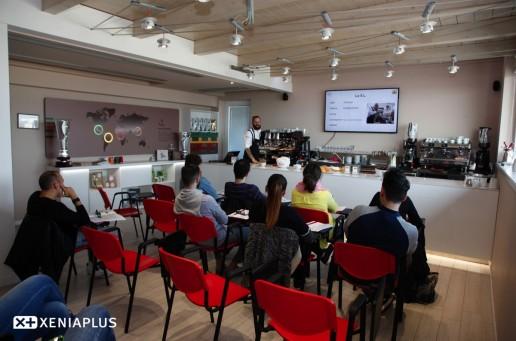 Accademia del Caffè Rosito evento