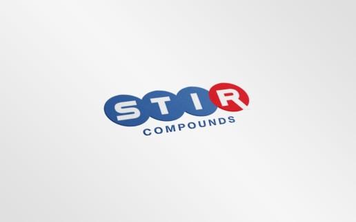 STIR Compounds logo