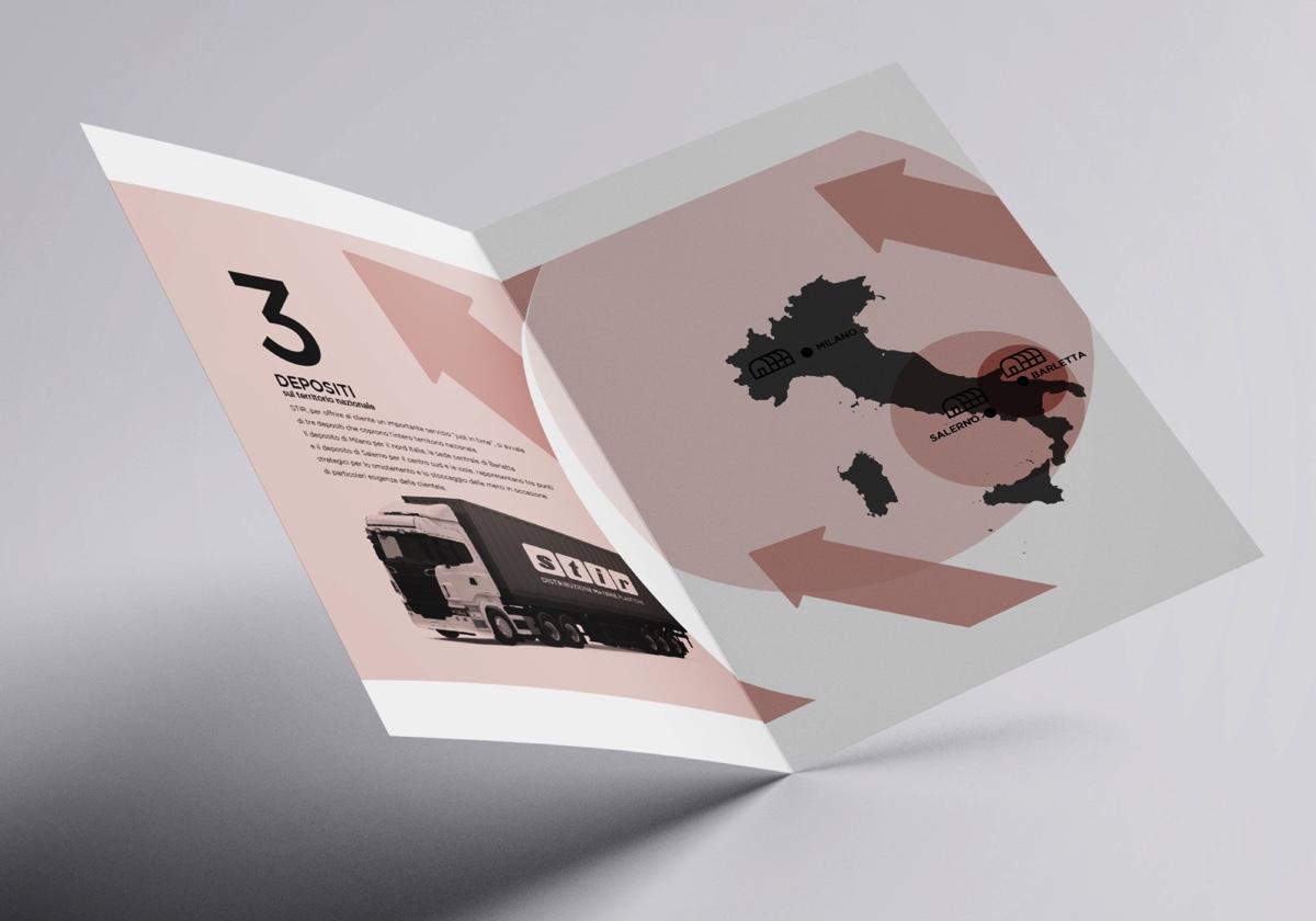 Brochure Stir